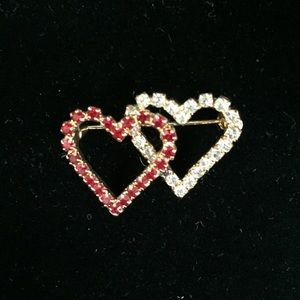 Jewelry - Valentine Brooch (g002)